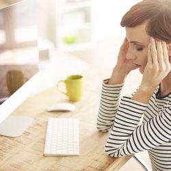 Maux de tête et ostéopathie