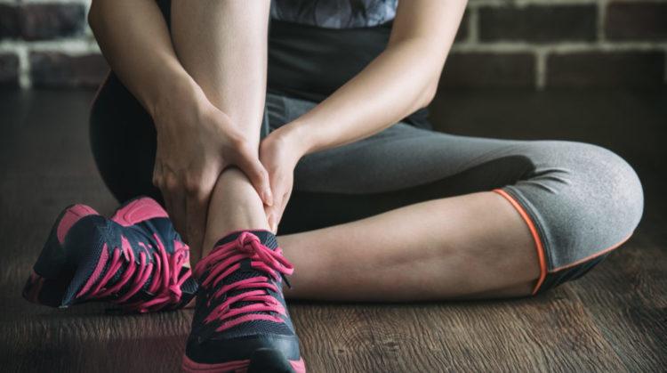 Soigner une entorse par l'ostéopathie