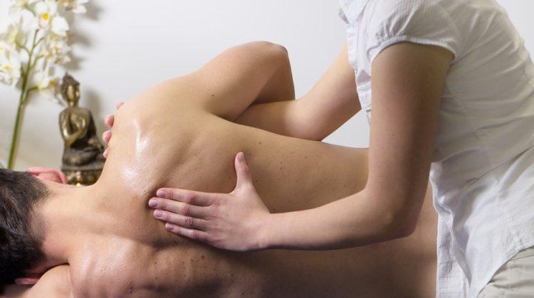 Soulager les dorsalgies par l'ostéopathie