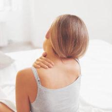 Soulager les douleurs cervicales par l'ostéopathie