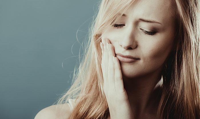Ostéopathie pour les douleurs de mâchoire