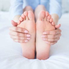 Pied, douleurs et rôle de l'ostéopathie