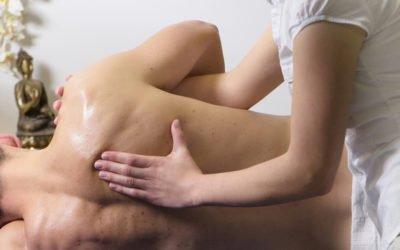 Soulager la dorsalgie avec l'ostéopathie