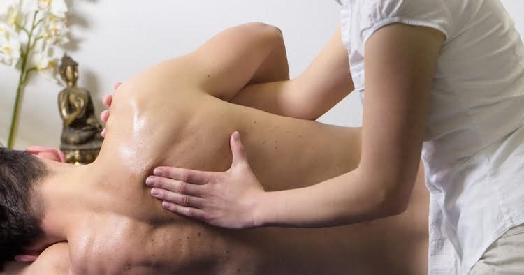 Soulager la dorsalgie par l'ostéopathie