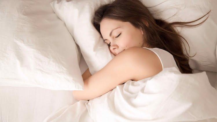 Traitement du sommeil par l'ostéopathie
